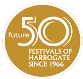 50th Festivals of Harrogate