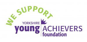 Yorkshire Young Achievers Awards